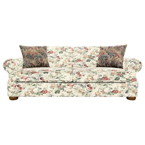 England Melbourne Queen Sleeper Sofa