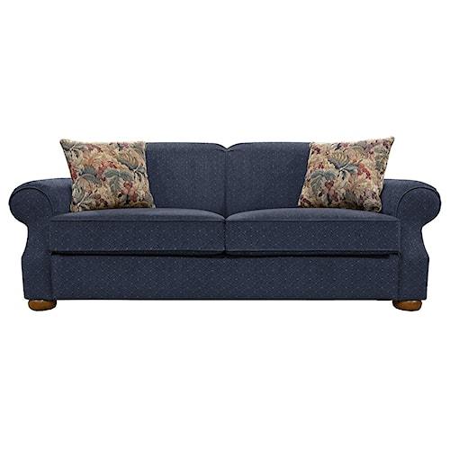 England Melbourne Queen Sleeper Sofa