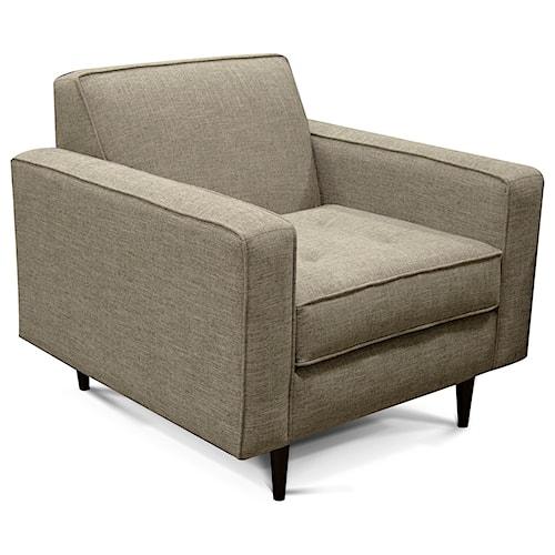 England Tribeca Chair