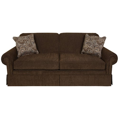 England Nancy Queen Sleeper Sofa