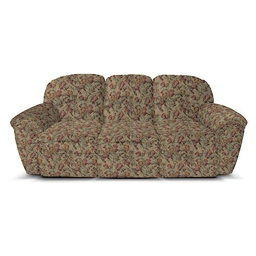 England Oakland Upholstered Reclining Sofa