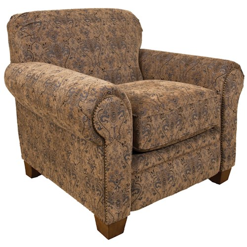 England Philip Casual Chair