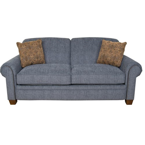 England Philip Casual Sleeper Sofa