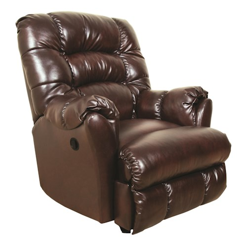 England Radcliff Rocking Recliner