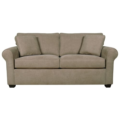 England Seabury Full Size Sleeper Sofa with Family Room Style