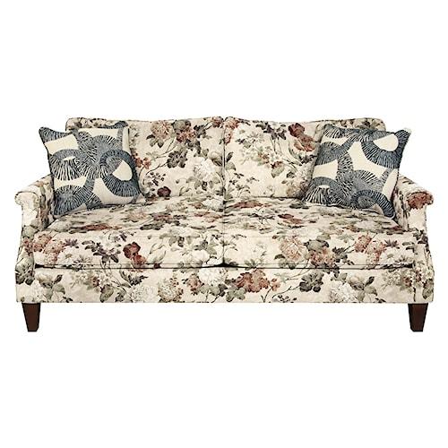 England Sigmond  Contemporary Sofa for Living Rooms