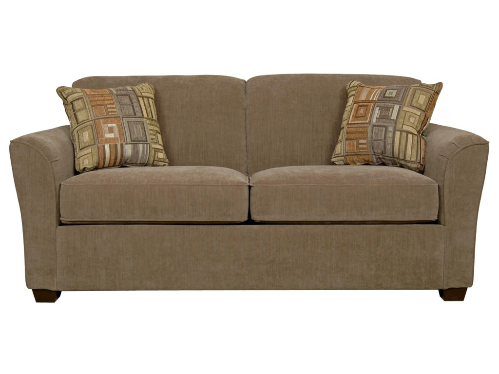 Fabric Shown is No Longer Available. Contact Us for Available Upholstery Options.