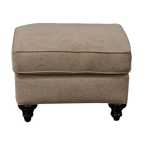 England Stacy Ottoman with Simple Style