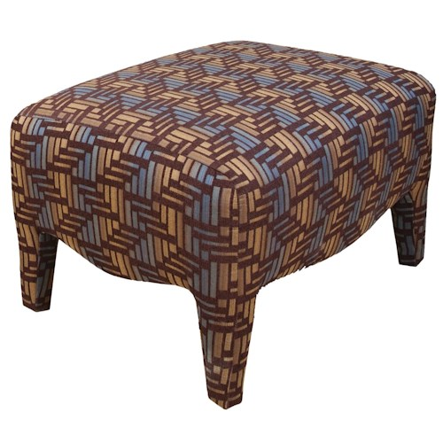 England Summit Contemporary Ottoman