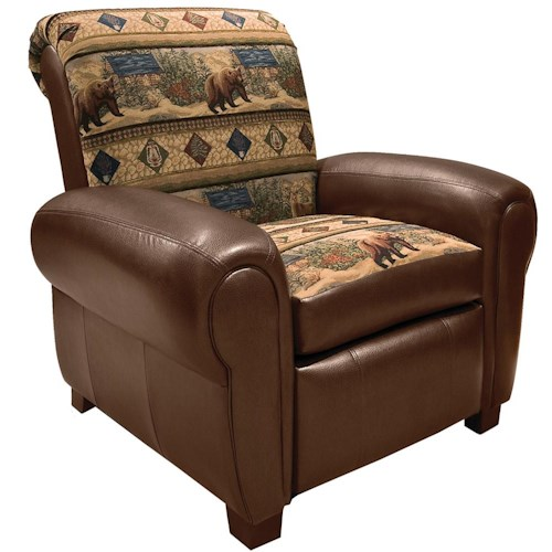 England Vance Reclining Chair