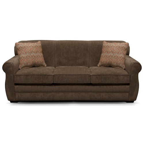 England Xaviar Sofa with Casual Style