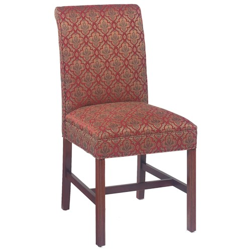 Fairfield Chairs Armless Upholstered Chair