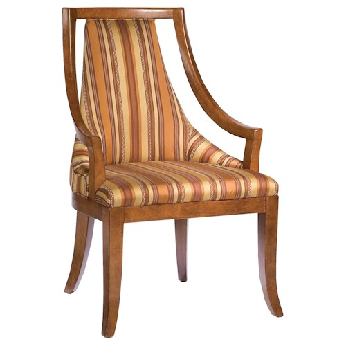 Fairfield Chairs Modern Occassional Chair