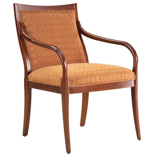 Fairfield Chairs Professional Occasional Accent Chair