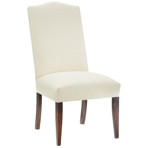 Fairfield Chairs Upholstered Accent Side Chair