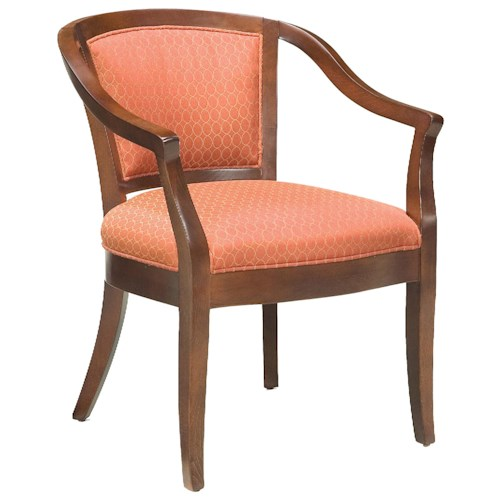 Fairfield Chairs Occasional Sitting Chair