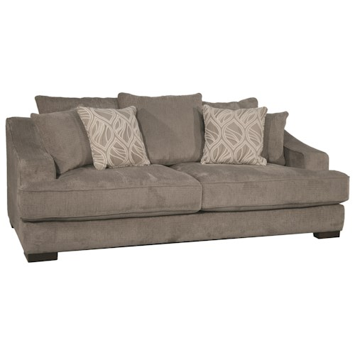 Fairmont Designs Avalon Casual 2-Seater Deep Sofa
