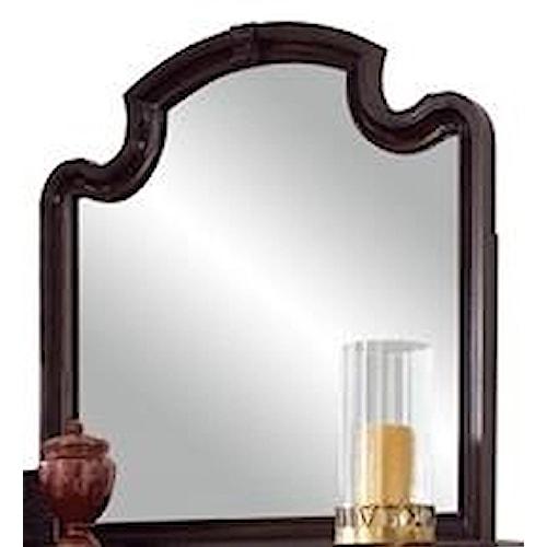 Morris Home Furnishings Grand Rapids Mirror