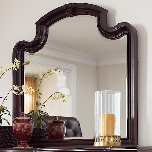 Fairmont Designs Grand Estates Landscape Mirror w/ Camel Arch