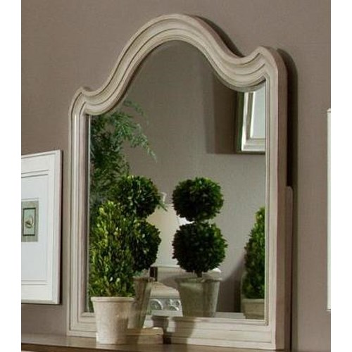 Morris Home Furnishings Rushmore Mirror