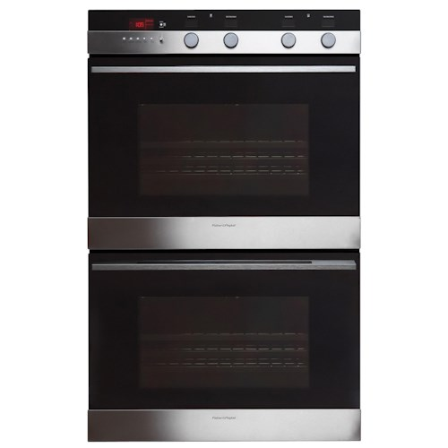 Fisher and Paykel Electric Wall Oven 30