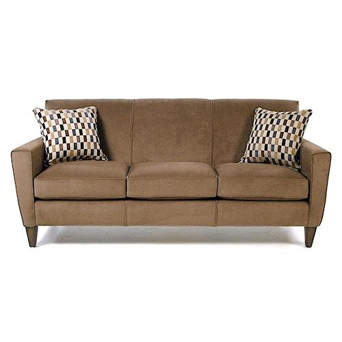 Flexsteel Chazz Upholstered Sofa