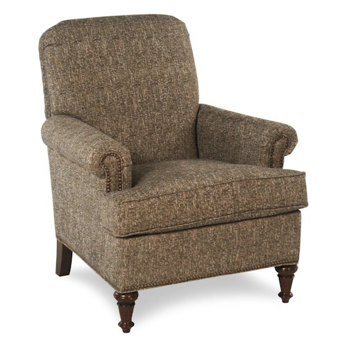 Flexsteel Accents Churchill Upholstered Chair