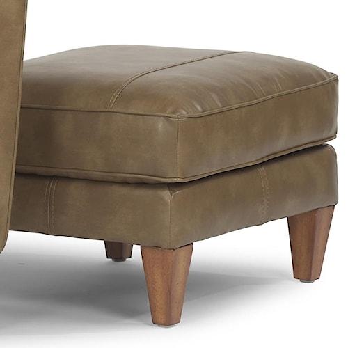 Flexsteel Digby Upholstered Ottoman