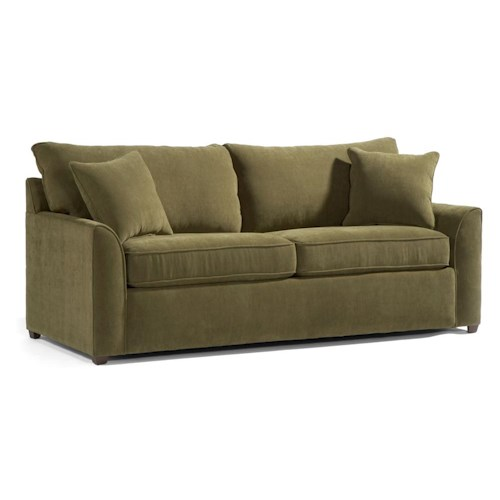 Flexsteel Key West Queen Size Sofa Sleeper