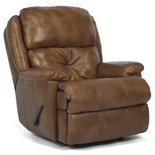 Flexsteel Latitudes - Cruise Control Rocker Recliner