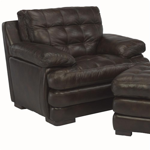 Flexsteel Latitudes - Jacob Oversized Chair