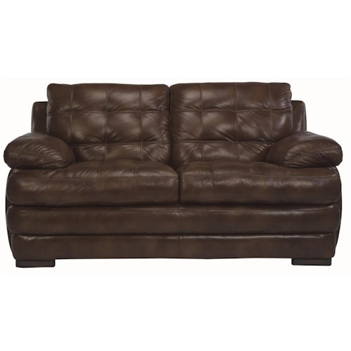 Flexsteel Latitudes - Jacob Love Seat