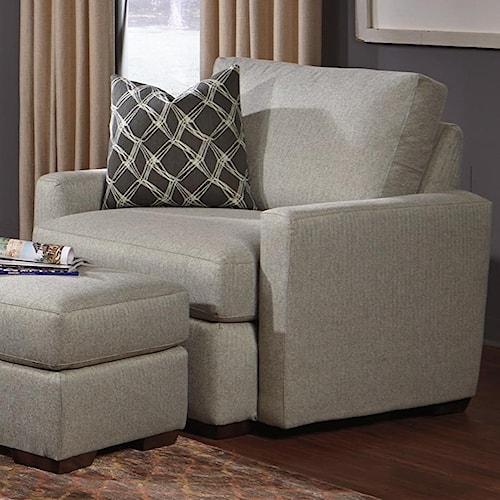 Flexsteel Michelle Casual Chair