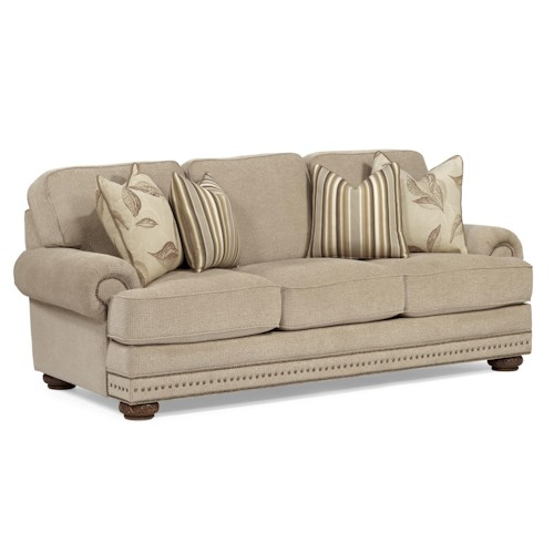 Flexsteel That's My Style <b>Customizable</b> Sofa