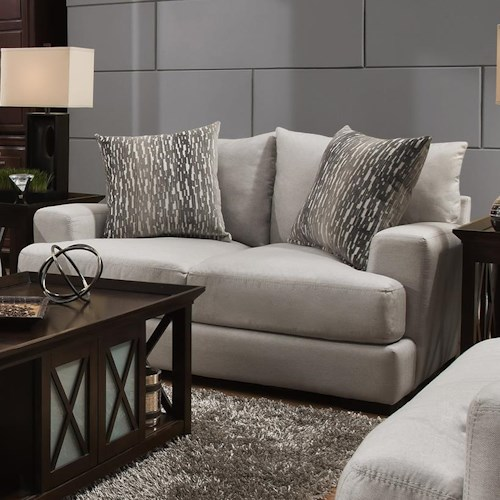 Franklin Oslo Loveseat