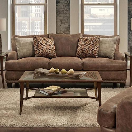 Franklin 848 Indira Sofa