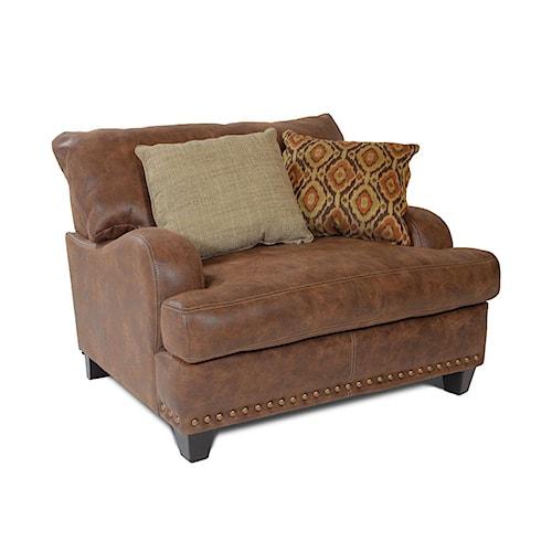 Franklin 848 Indira Chair