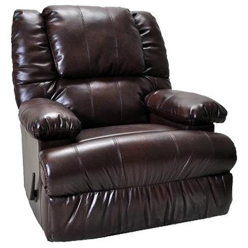 Franklin Rocker Recliners Chaise Rocker Recliner with Massage