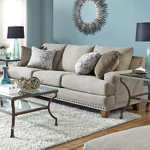 Franklin Hobbs Sofa