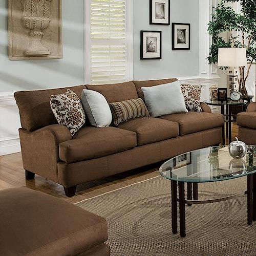Franklin Moxie Casual Sofa