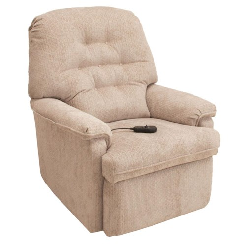 Franklin Franklin Recliners Mayfair Wall Recliner