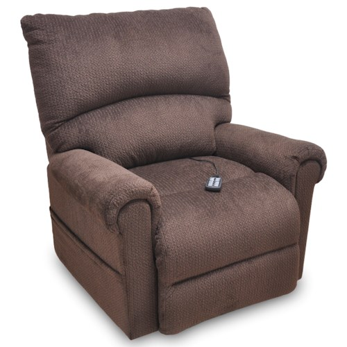 Franklin Franklin Recliners Independence Motor Bed Lift Chair
