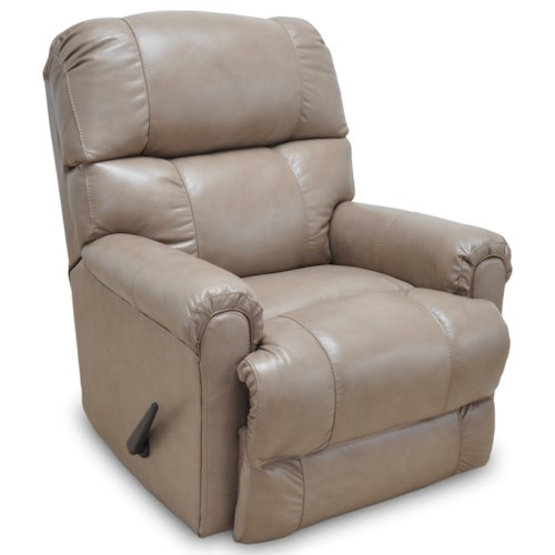 Franklin Franklin Recliners Captain Rocker Recliner