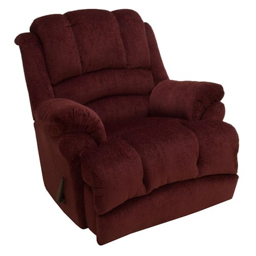 Franklin Franklin Recliners Dreamer Wall Saver Recliner