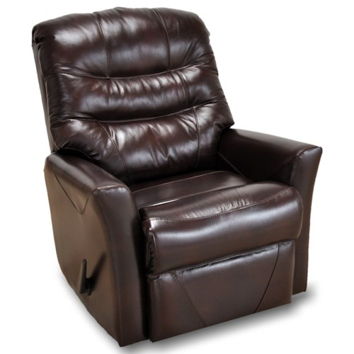Franklin Franklin Recliners Patriot Wall Proximity Recliner
