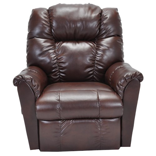 Franklin Franklin Recliners Kent Lift Recliner with Casual style