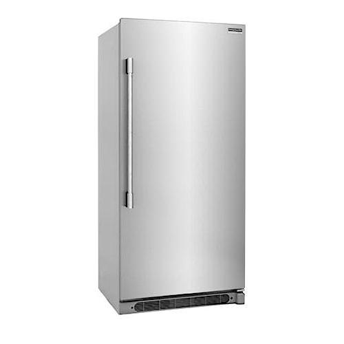 Frigidaire Professional - French Door Refrigerators 32