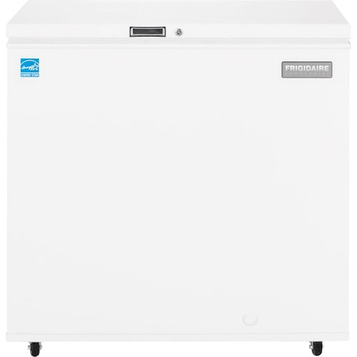 Frigidaire Chest Freezers ENERGY STAR® 7.2 Cu. Ft. Food Service Grade, Chest Freezer with