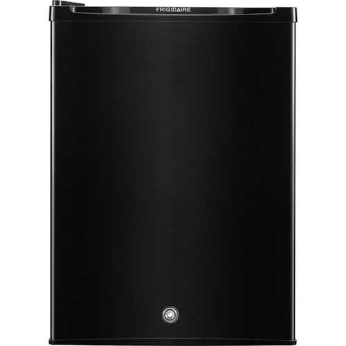 Frigidaire Compact Refrigerator 2.5 Cu. Ft. Compact Refrigerator with Tall Bottle Storage