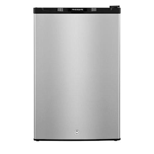 Frigidaire Compact Refrigerator ENERGY STAR® 4.5 Cu. Ft. Compact Refrigerator
